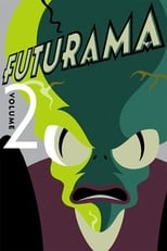 Futurama 2ª Temporada Completa Torrent Dublada