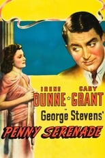 Penny Serenade (1941) Box Art