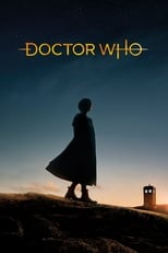 Poster van Doctor Who