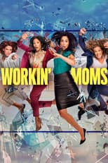 Workin' Moms - Season 5