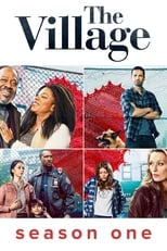 The Village 1ª Temporada Completa Torrent Dublada e Legendada