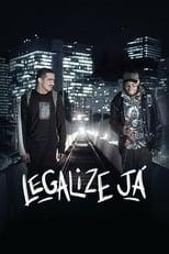 Legalize Já: Amizade Nunca Morre (2017) Torrent Nacional