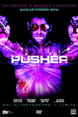 Pusher poster