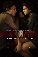Órbita 9 (2017) Torrent Legendado