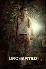 Poster Image for Movie - Uncharted