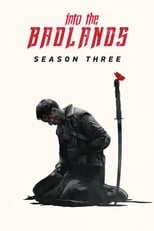 Into the Badlands 3ª Temporada Completa Torrent Dublada e Legendada