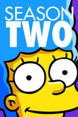 The Simpsons: Season 2 (1990)