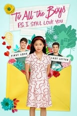 Image To All the Boys: P.S. I Still Love You 2020 Film Online HD