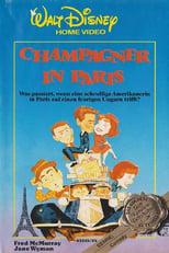 Champagner in Paris