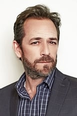 Luke Perry isFred Andrews