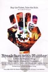 Breakfast with Hunter