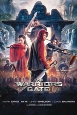 Image The Warriors Gate