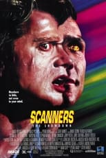 Scanner Cop 2 - The Showdown