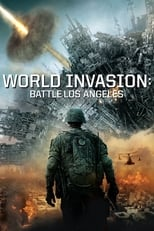 Filmposter: World Invasion: Battle Los Angeles
