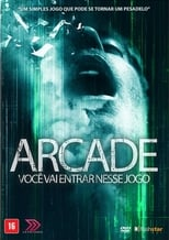 Arcade – Você Vai Entrar Nesse Jogo (2017) Torrent Dublado e Legendado