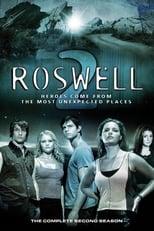 Arquivo Roswell 2ª Temporada Completa Torrent Dublada e Legendada