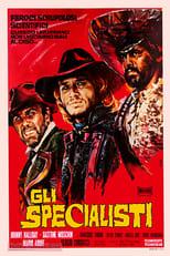 O Especialista – O Vingador de Tombstone (1969) Torrent Legendado