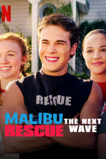 Image فيلم Malibu Rescue: The Next Wave اون لاين