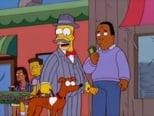 Os Simpsons: 12 Temporada, Episódio 7