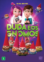 Duda e os Gnomos (2017) Torrent Dublado e Legendado