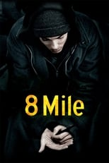 8 Mile (2002) Box Art