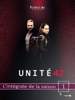 Unité 42 1ª Temporada Completa Torrent Dublada e Legendada