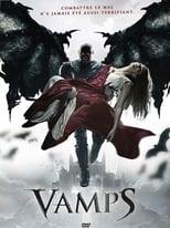 film Vamps (2017) streaming