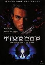 VER Timecop: Policía en el tiempo (1994) Online Gratis HD