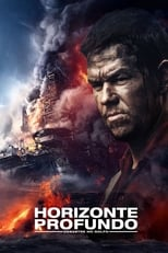 Horizonte Profundo: Desastre no Golfo (2016) Torrent Dublado e Legendado