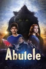 Abulele Meu Amigo Monstro (2015) Torrent Dublado