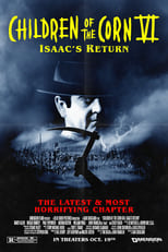 Children of the Corn 666: Isaac\'s Return