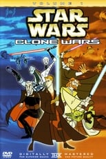 Star Wars Clone Wars 1ª Temporada Completa Torrent Dublada e Legendada