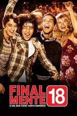 Finalmente 18 (2013) Torrent Dublado e Legendado