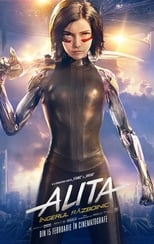 Alita: Battle Angel - Alita: Îngerul războinic