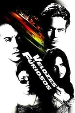 Velozes & Furiosos (2001) Torrent Dublado e Legendado