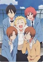 Poster anime Kimi to Boku.Sub Indo