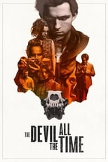 Poster van The Devil All the Time