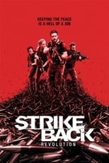 Strike Back - Staffel 7