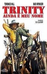 Trinity Ainda é Meu Nome (1971) Torrent Legendado