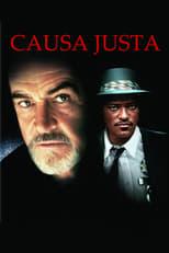 Justa Causa (1995) Torrent Dublado e Legendado