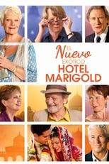 VER El nuevo exótico hotel Marigold (2015) Online Gratis HD