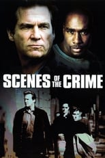 Scenes of the Crime (2001) Box Art