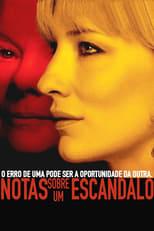 Notas Sobre um Escândalo (2006) Torrent Legendado