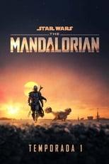 O Mandaloriano 1ª Temporada Completa Torrent Dublada e Legendada