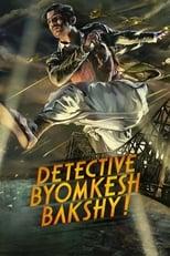 Detective Byomkesh Bakshy (OmU)