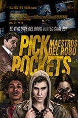 Pickpockets: Maestros del robo (2018) Torrent Dublado e Legendado