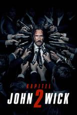 Filmposter: John Wick: Kapitel 2