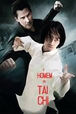 O Homem do Tai Chi (2013) Torrent Dublado e Legendado