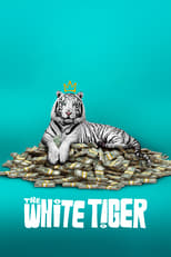 Image The White Tiger (2021)