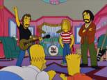 Os Simpsons: 12 Temporada, Episódio 2